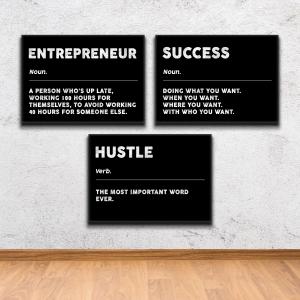 Entrepreneur csomag