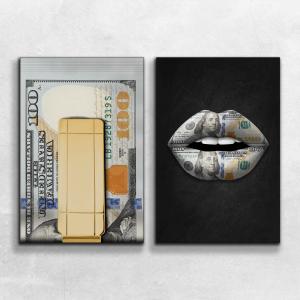 Dollar csomag