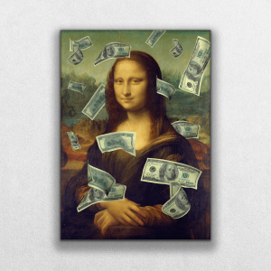 Money Lisa