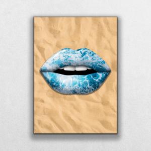 Ocean Lips
